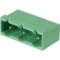 RND 205-00255 - Stiftleiste - 3-pol, RM 7,5 mm, 0°