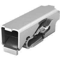 WAGO 2065-100 - SMD-Leiterplattenklemme, 0,75 mm²
