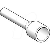 SE DZ5CEB005D - Aderendhülse Linergy DZ5. Ø 0,5 mm², Weiß, 1 Stück