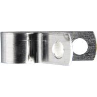 KAB-SCHELLE AL-6 - Kabelschelle, Aluminium, ø 9,5 mm