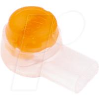 SCOTCHLOK UY2 - Scotchlok 0,4 - 0,9 mm, einzeln