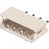 MOLEX 22035045 - Molex Stiftleiste - Mini-SPOX - 1x4-polig - Stecker
