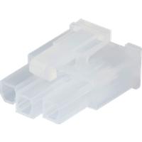 MOLEX 39014030 - Molex Crimpgehäuse - Mini-Fit Jr - 1x3-polig - Buchse