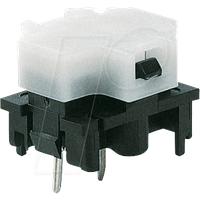 TASTE 6425.0101 - Eingabetaster, 16 mm, ohne LED