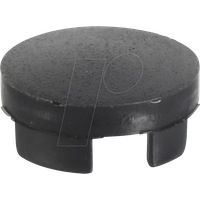 KAPPE 1SS09-08.0 - Kappe für Multimec 5 E, schwarz, 8 mm