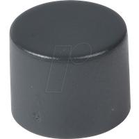 KAPPE 8106 - Verlängerungskappe, für 12,25mm Höhe, gr
