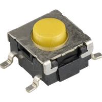 OMR B3S-1002P - Taster, SMD, 1 Schließer (NO)
