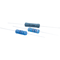 RND 0W2J0224A10 - Widerstand, Metalloxyd, 220 kOhm, axial, 0,5 W, 5%
