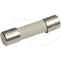 RND 170-00026 - Sicherung Keramik, bulk (lose), 5x20mm, 5A, flink