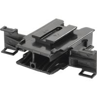 MTA 301881 - KFZ-Einbausicherungshalter für MAXI Compact
