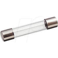 RND 170-00080 - Feinsicherung 6,3x32mm, flink, US-Norm, 1,0A