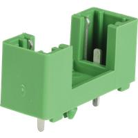 STV PTF/75 - Sicherungshalter für 5 x 20 mm, 250 V, 6,3 A, grün