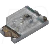 RND 135-00182 - LED, SMD, 0603, gelb, 120 mcd