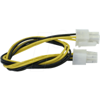 AK MBS P4 - Motherboard P4 Kabel