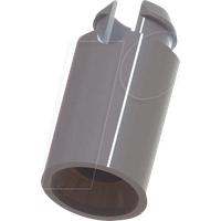 RND COMPONENTS 610-00191 - Distanzteile, Kunststoff, 15,9 mm, 50er-Pack