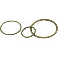 LAPP 52122000 - Dichtring, M 12, Ø 9 mm, grün