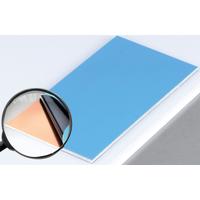 FPH1 100X50 - Fotoplatine, FR2 Hartpapier, einseitig, 100 x 50 mm, 1,6 mm, 35
