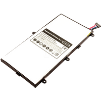 FREI AKKU 30620 - Tablet-Akku für Samsung-Geräte, Li-Po, 4000 mAh