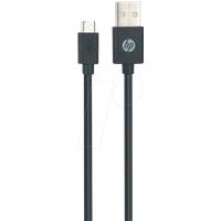 HP 38761 - HP USB A auf Micro USB Kabel 1,0 m