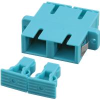 LWL 53356.1 - Kupplung SC/SC-Duplex Keramikhülse, Multimode