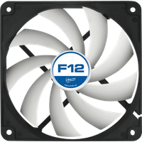 AC FAN F12 - Arctic Gehäuselüfter F12, 120 mm