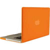 LOGILINK MPR13OR - Hartschalen-Schutzhülle Macbook 13.3 Retina, orange