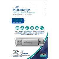 MR 935 - USB-Stick, USB 3.0, 16 GB, Kombo USB-C