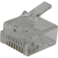 RND 765-00002 - RJ45-Steckverbinder Cat.5e UTP 8P8C