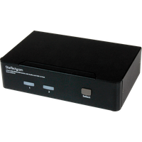 ST SV231HDMIUA - 2 Port USB HDMI KVM Switch