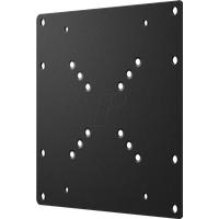 GOOBAY 63267 - Adapter für Wandhalter, 10''- 32'', schwarz