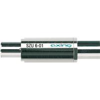 SZU 6-01 - Überspannungsschutz, IEC-Stecker, Buchse