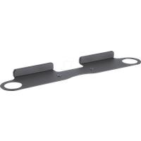 PM-SOM-090 - Lautsprecher Wandhalterung für Sonos® Beam, schwarz
