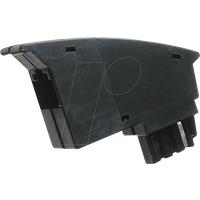 TAE 4NS-MP - TAE Modular Adapter, N Stecker auf Modular Buchse