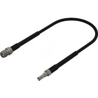 C74-SJ-015-CRC9 - Adapterkabel, SMA-Buchse auf CRC9, Pigtail