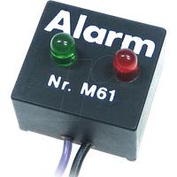 M 061 - Alarm Monitor