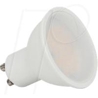 VT-1685 - LED-Strahler GU10, 5 W, 400 lm, 3000 K