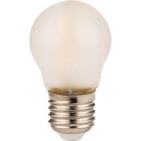 EGB 539 540 - LED-Lampe E27, 2 W, 270 lm, 2700 K, Filament