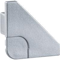 PLM 70266 - Function Delta Profil End Cap 2er Pack