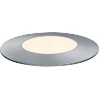 PLM 93951 - Plug&Shine Bodeneinbauleuchte Floor Mini IP65, 3000K, 2,5 W,