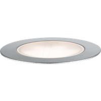 PLM 93953 - Plug&Shine Bodeneinbauleuchte Floor Eco IP65, 3000K, 1 W,