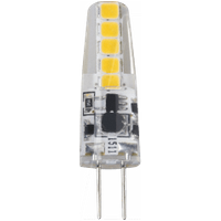 GL 3948 - LED-Stiftsockellampe G4, 1,2 W, 120 lm, 3000 K