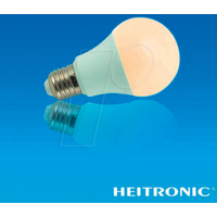 HEIT 15042 - LED-Lampe E27, 12 W, 1000 lm, 3000 K, flackerfrei