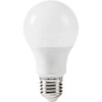 N LEDBDE27A602 - LED-Lampe E27, 8,7 W, 806 lm, 2700 K, dimmbar