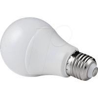 OPT SP1717 - LED-Lampe E27, 7 W, 560 lm, 2800 K
