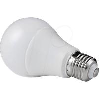 OPT SP1720 - LED-Lampe E27, 10 W, 806 lm, 2700 K