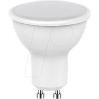 OPT SP1769 - LED-Strahler GU10, 5 W, 320 lm, 2700 K