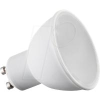 OPT SP1934 - LED-Strahler GU10, 7 W, 500 lm, 2700 K