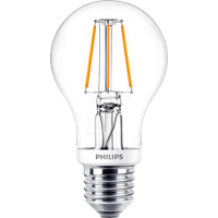 PHI 65680800 - LED-Lampe E27, 7,5 W, 806 lm, 2200-2700 K, Filament, dimmbar