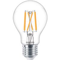 PHI 77054900 - LED-Lampe E27, 5 W, 470 lm, 2200-2700 K, Filament