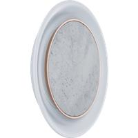 PLM 92927 - Einbauleuchte Neordic, 2,5 W, 180 lm, 2700 K, beton/weiß matt